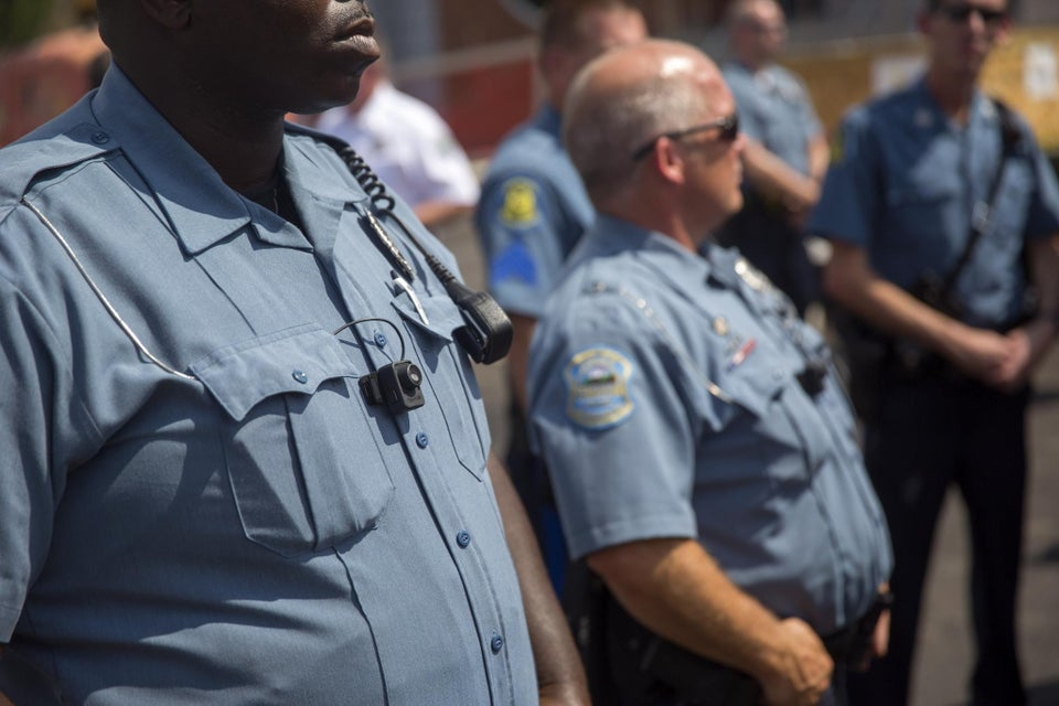 10 Shameful Discoveries from the DOJ Report on the Baltimore Police Department