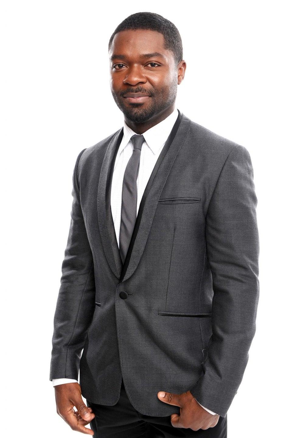 David Oyelowo: 'Game of Thrones' Has No Actors Of Color In Main Roles