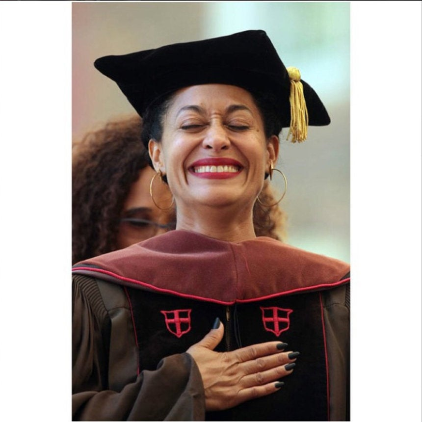 The Doctor Is In! 13 Celebrities With Honorary Doctorate Degrees