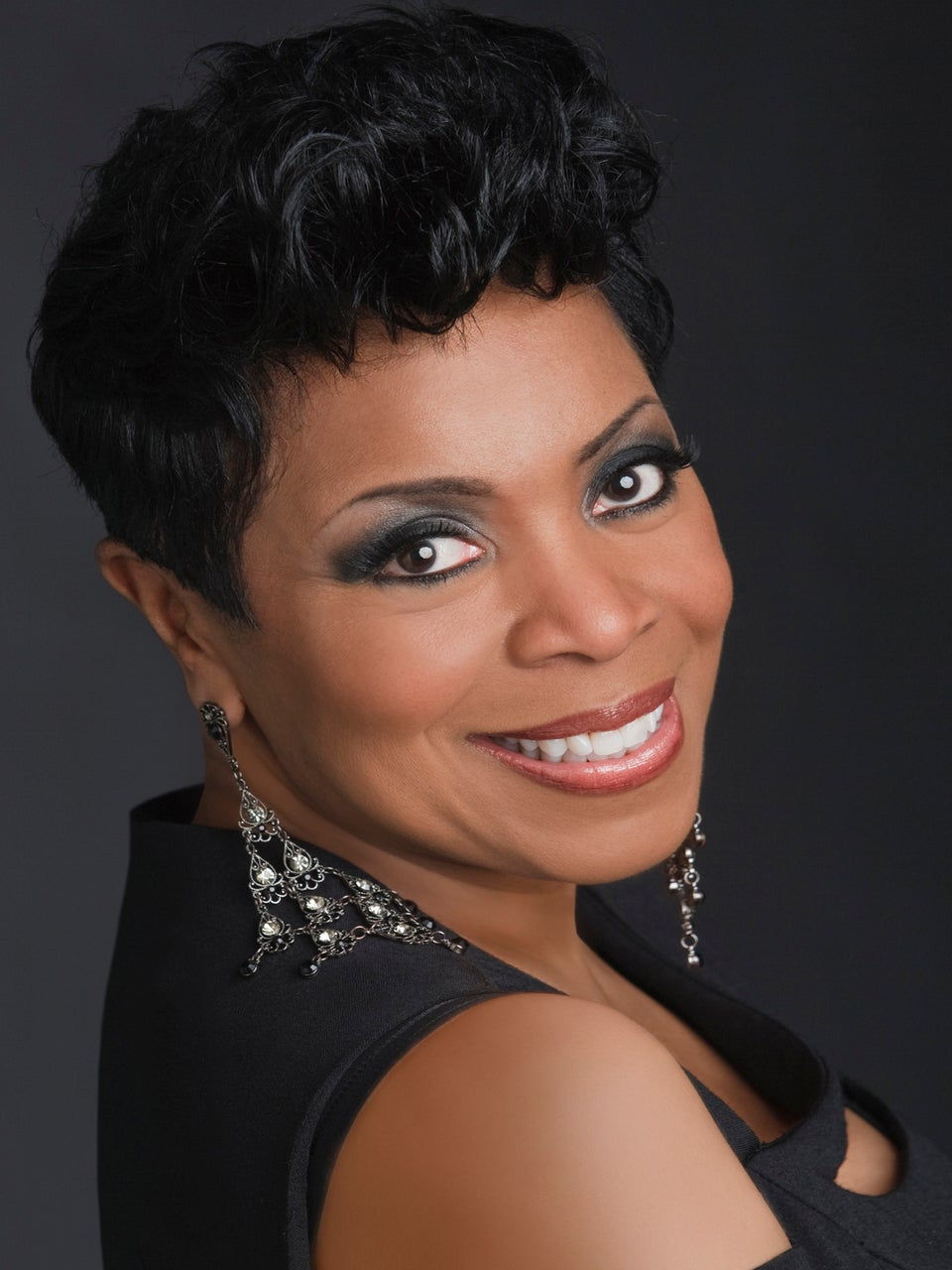 #WEW: Meet Shirley Strawberry, Our Real Life On-Air Superwoman