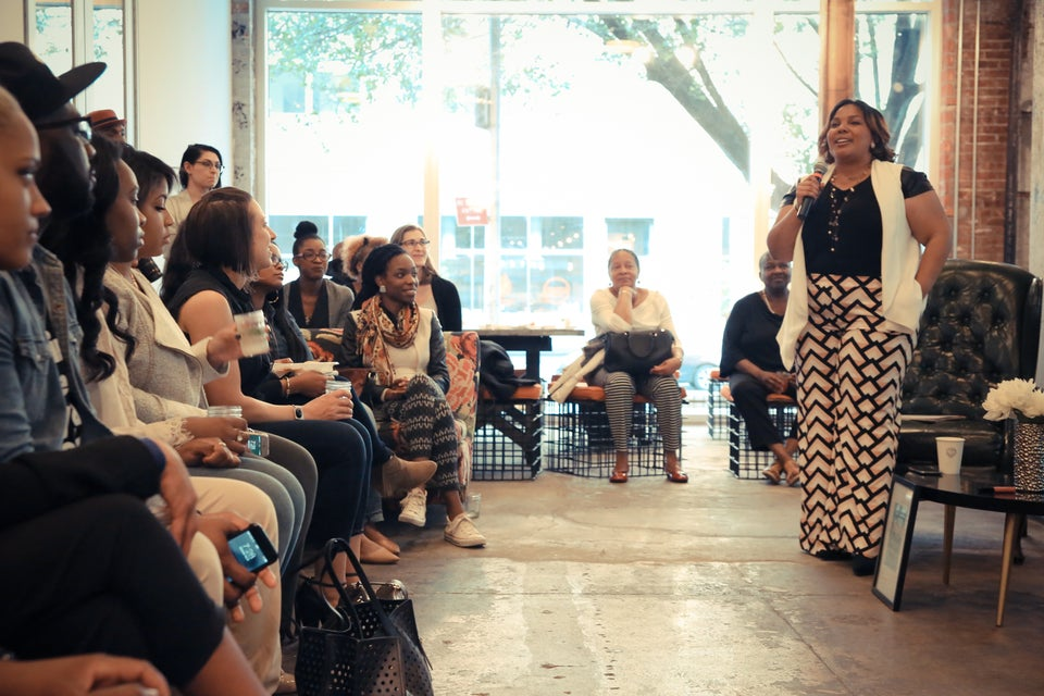 She Knows Now Creator Tiffany Hardin Launches a Media Platform to Empower Women