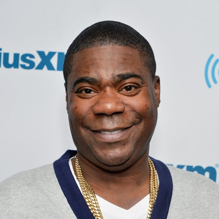 Coffee Talk: Tracy Morgan Reaches Settlement with Walmart