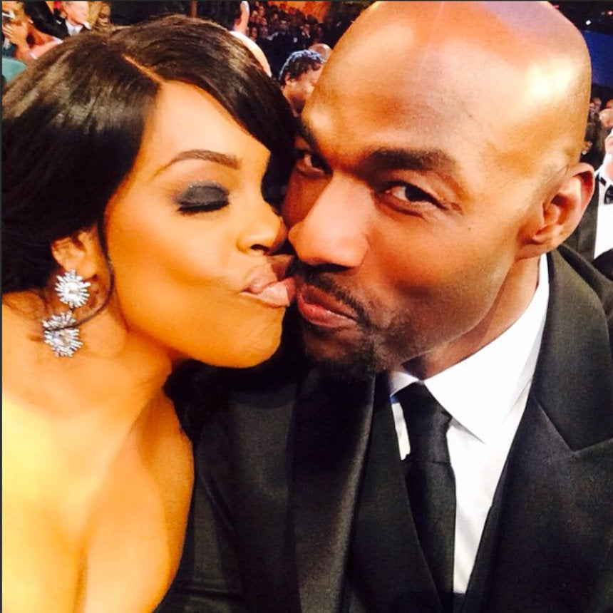 InstaLove: Niecy Nash and Jay Tucker's Love in Pictures