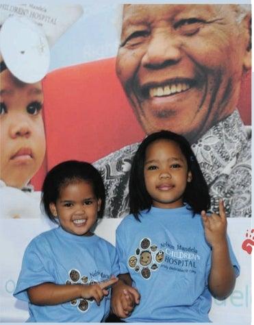 Vendor Spotlight: Meet Nelson Mandela Children's Hospital at our ESSENCE FEST Community Corner