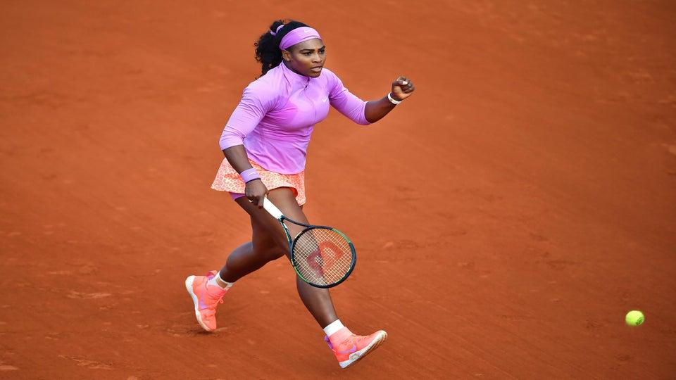 Serena Williams Wins French Open, Landmark 20th Grand Slam