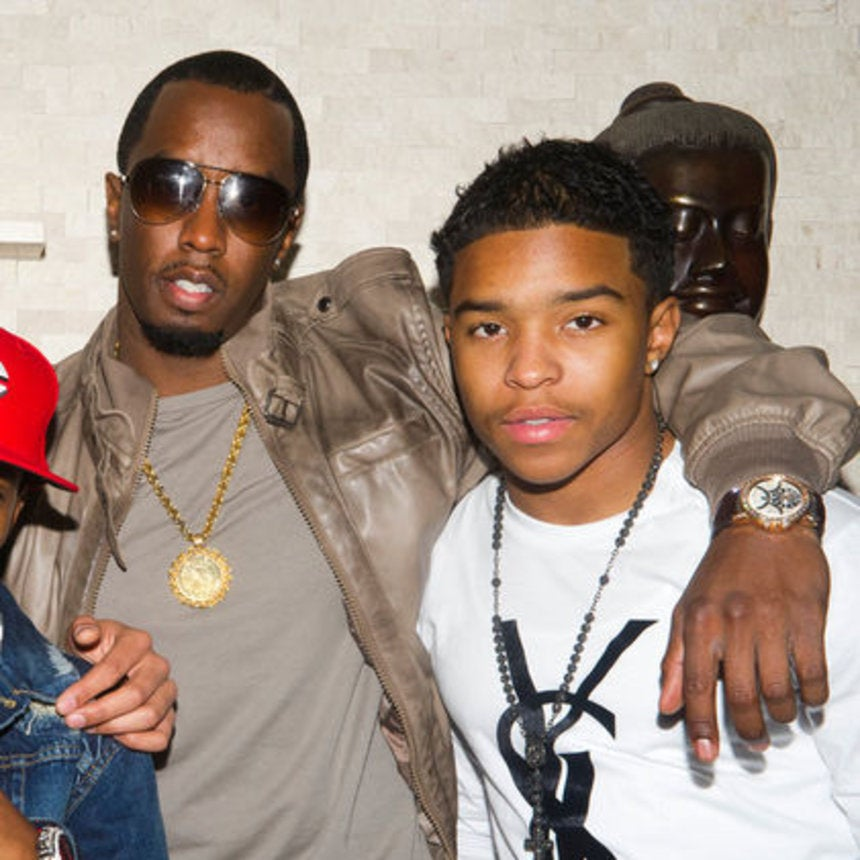 Sean 'Diddy' Combs Arrested After Alleged Altercation with Son's UCLA Coach