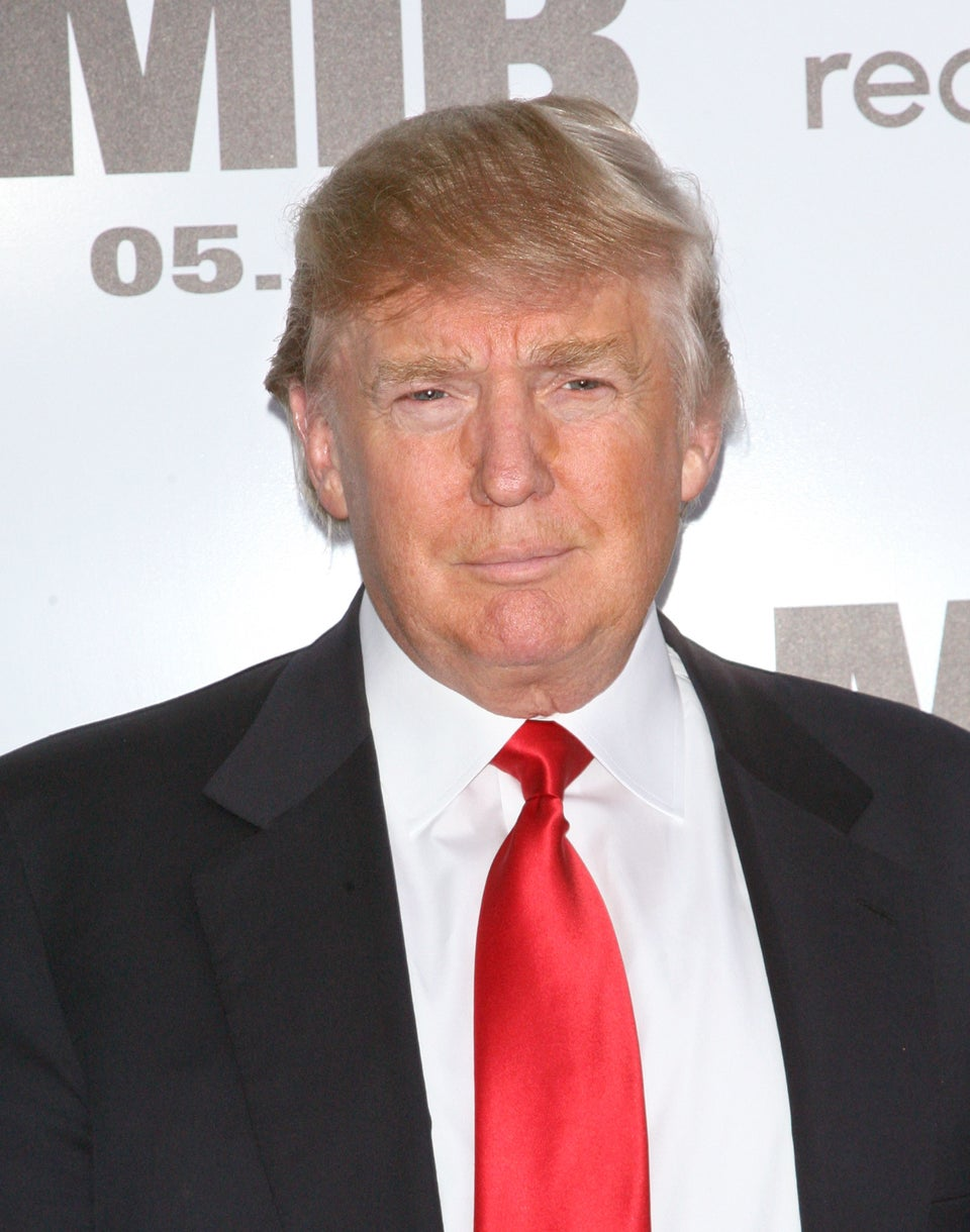 Donald Trump Sits Down with Black Clergy for 'Constructive' Meeting