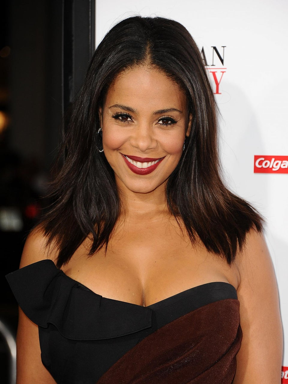 Sanaa Lathan Lands Role In New Fox Series