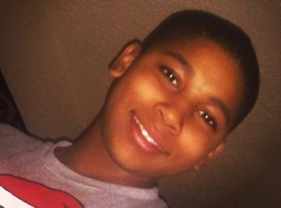 Tamir Rice's Mother Calls for Special Prosecutor