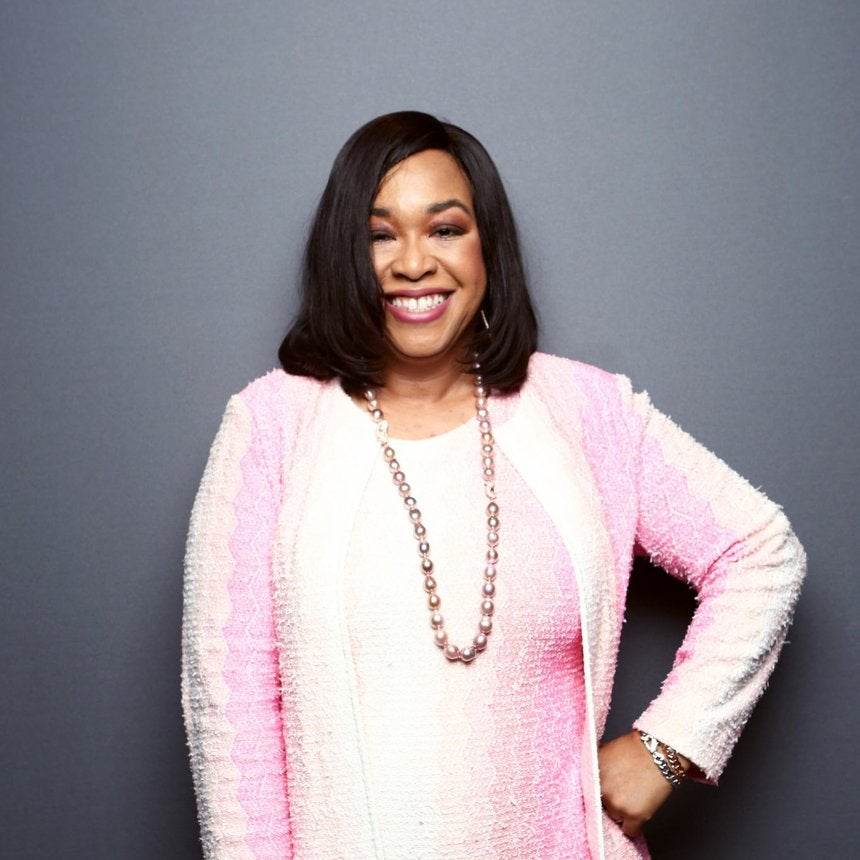 Shonda Rhimes Is Developing Another Show for ABC
