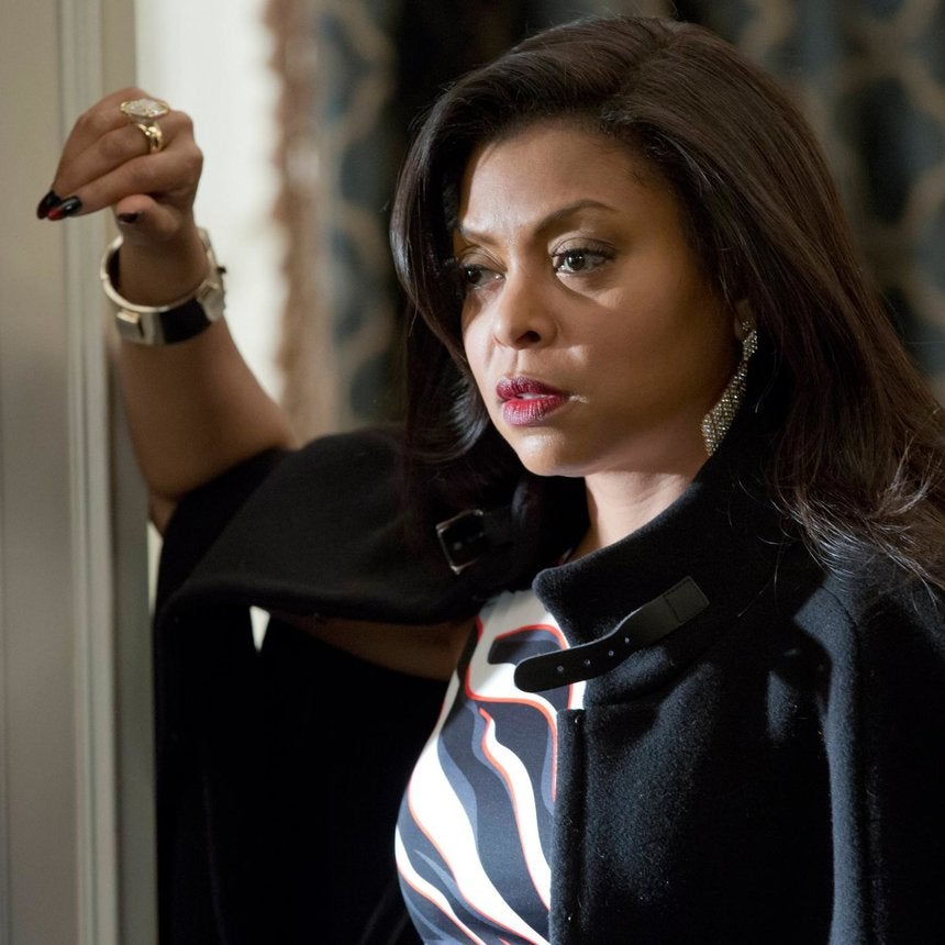 Coffee Talk: Taraji P. Henson's 'Empire' Audition Lasted 'About 30 Seconds'