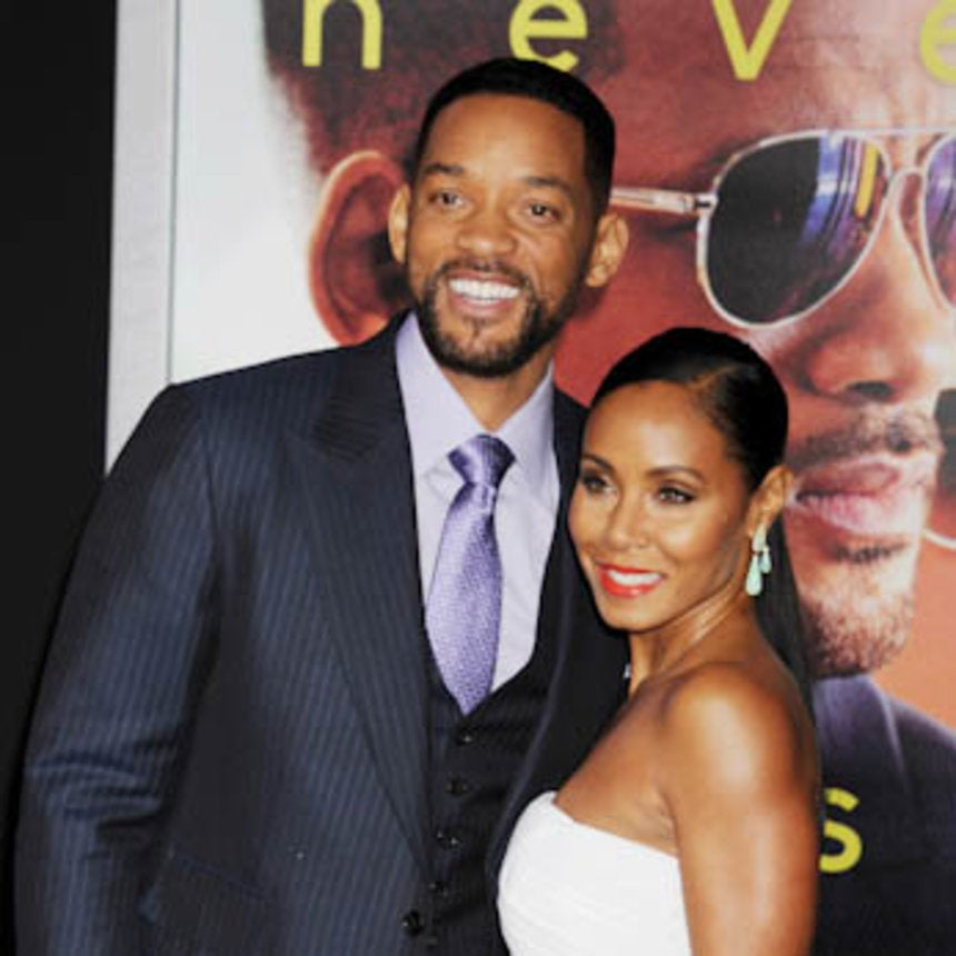 Coffee Talk: Woman Charged with Trespassing at Will and Jada's House