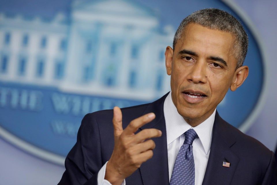 6 Times President Obama Honestly Shared His Own Experiences With Racism
