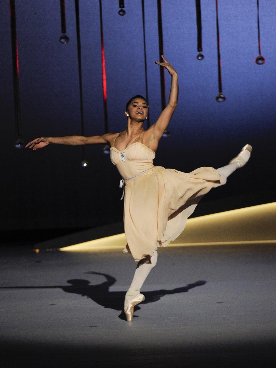 #BlackGirlMagic! Misty Copeland Becomes First Black Principal Ballerina at American Ballet Theater