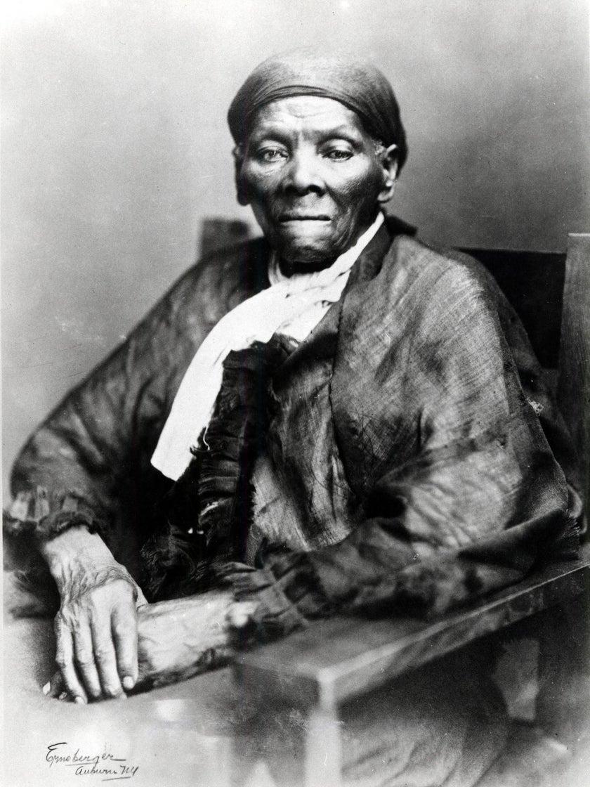 Harriet Tubman Bill Design Surfaced This Week