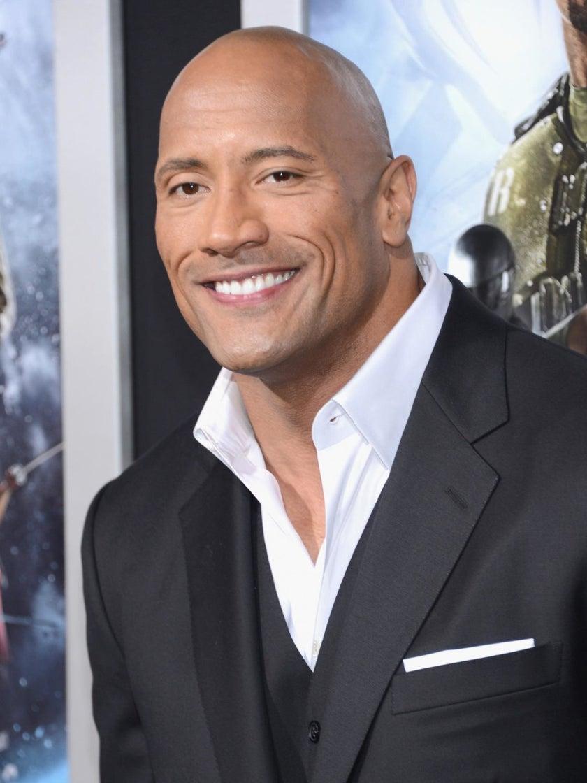 Dwayne Johnson To Star In Film Based On Black Folk Hero John Henry