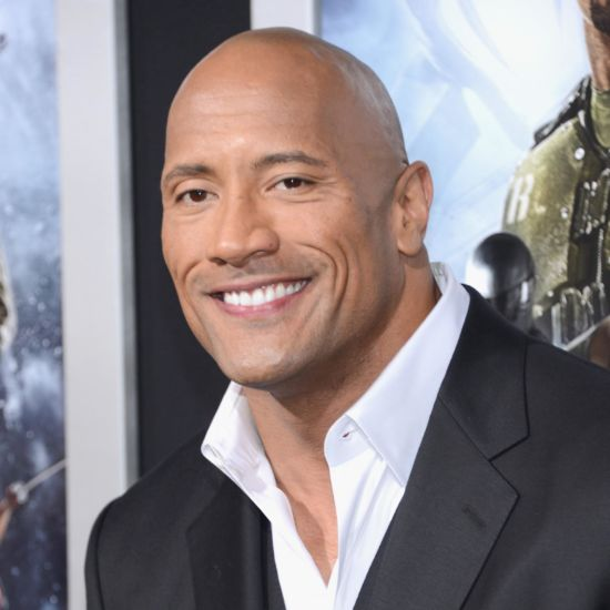 Dwayne Johnson To Star In Film Based On Black Folk Hero John Henry