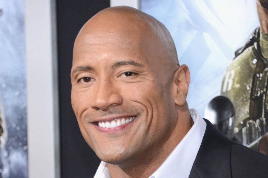 Dwayne Johnson To Star In Film Based On Black Folk Hero John ...