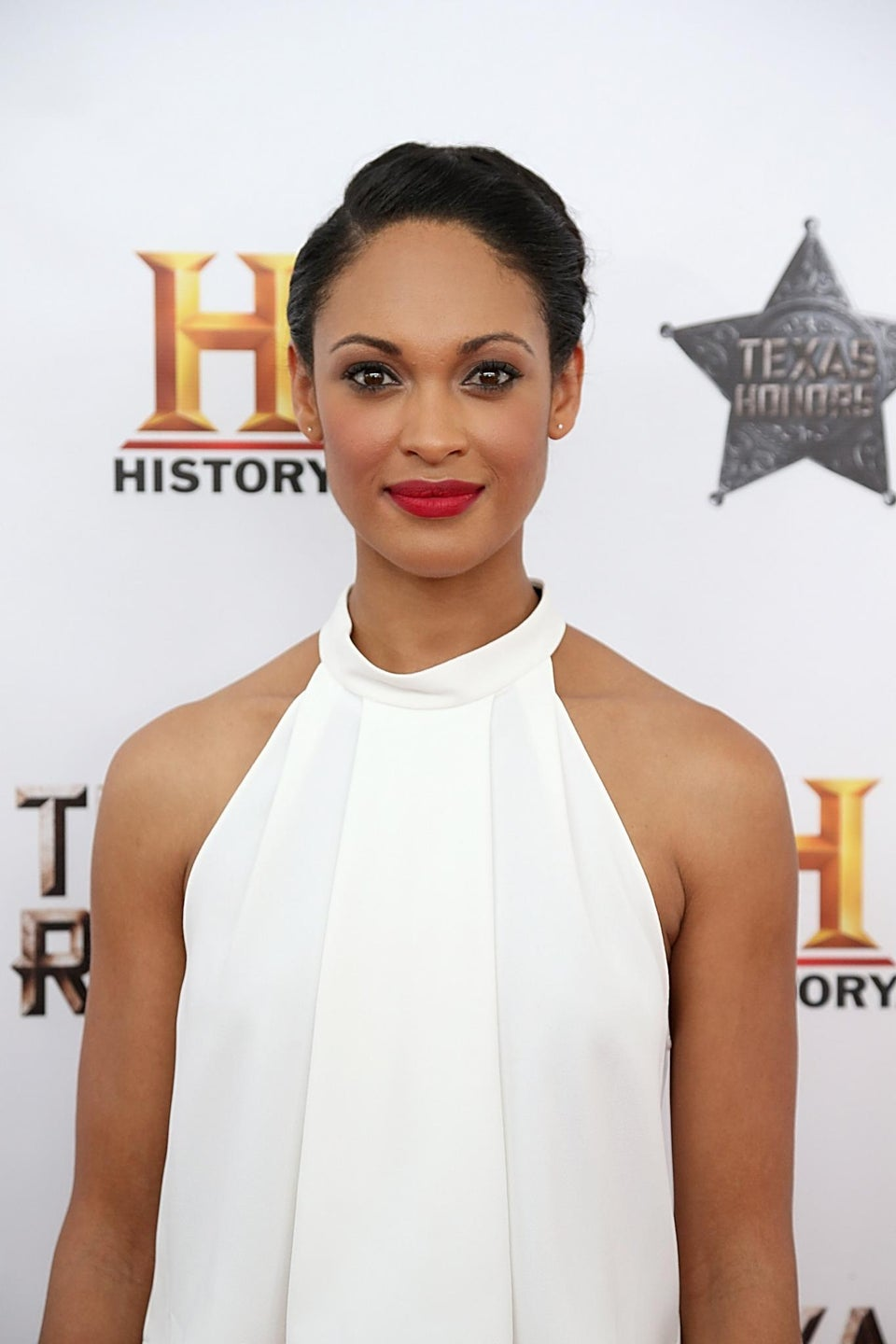 7 Things To Know About 'Texas Rising' Star Cynthia Addai-Robinson
