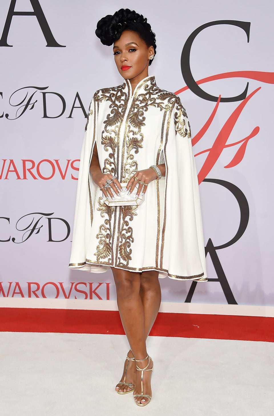 Janelle Monae Set to Star in First Major Movie Role