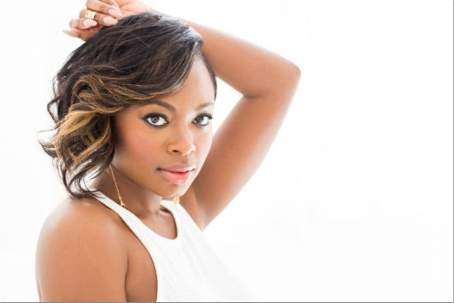 'Power' Star Naturi Naughton on Embracing the Powerful Woman Inside of You