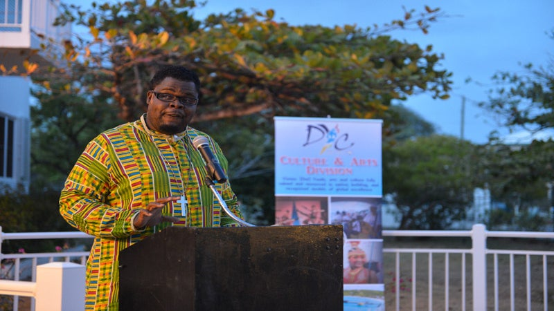 Black Authors Celebrated At Anguilla's 4th Annual Literary Festival