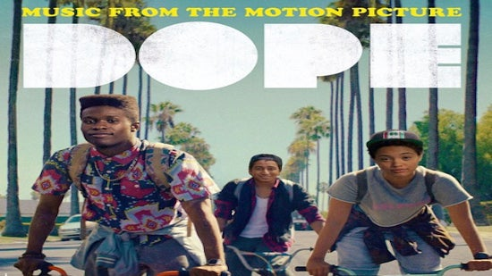 ESSENCE FEST Alums Nas, Naughty By Nature & More Featured on 'DOPE' Movie Soundtrack