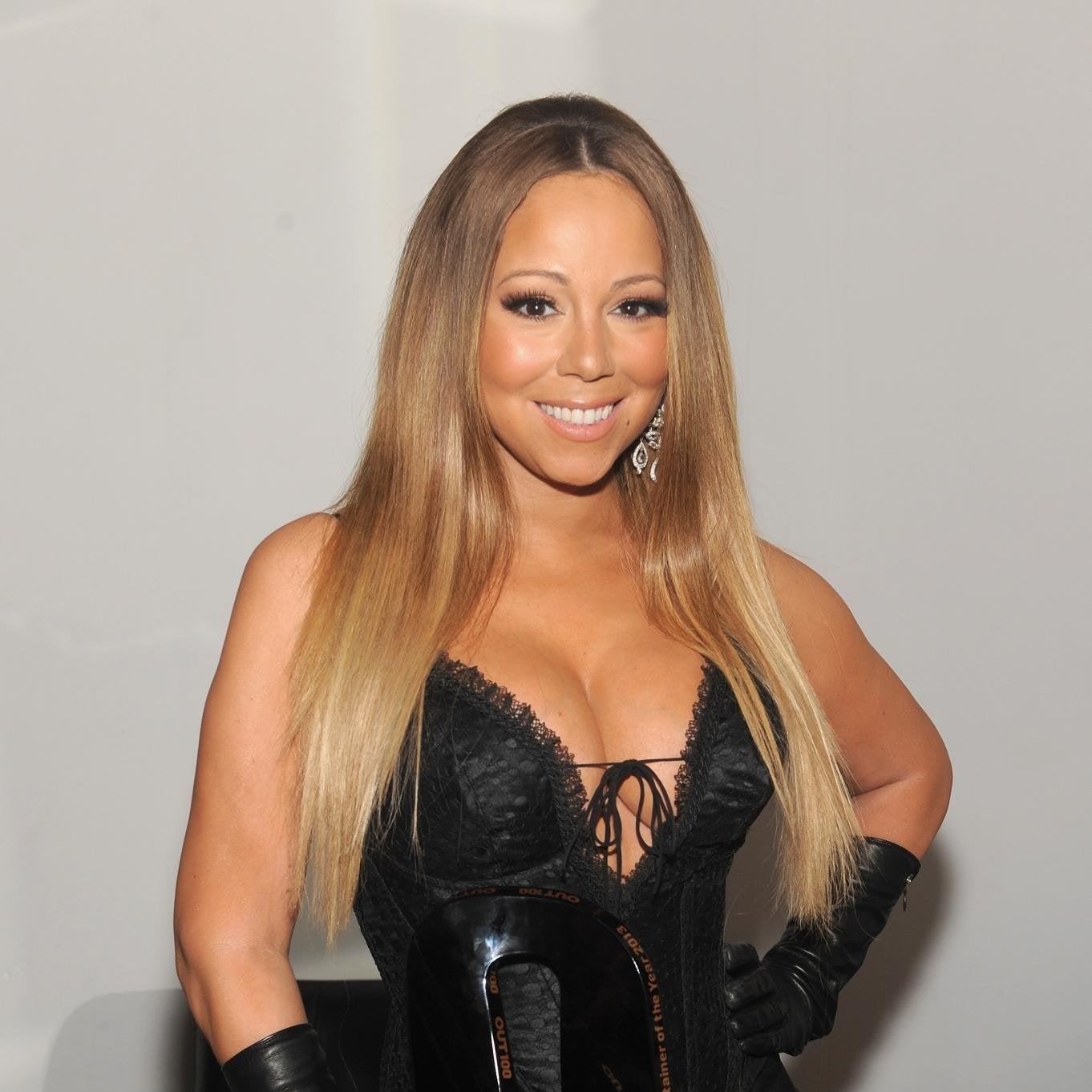 Coffee Talk: Mariah Carey Looks for Love on Match.com