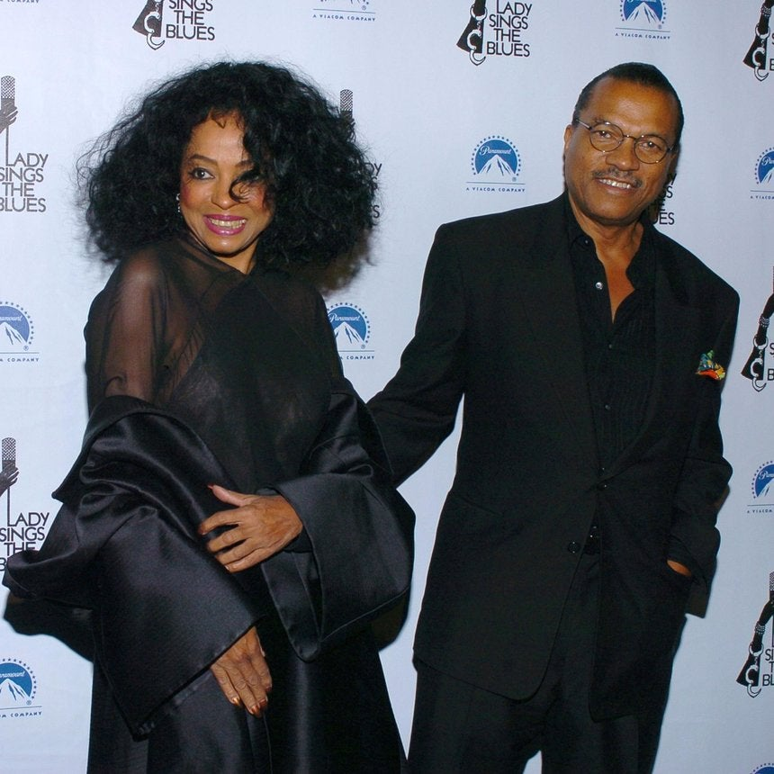 Coffee Talk:Taraji P. Henson Wants Diana Ross and Billy Dee Williams to Play Her Parents on 'Empire'
