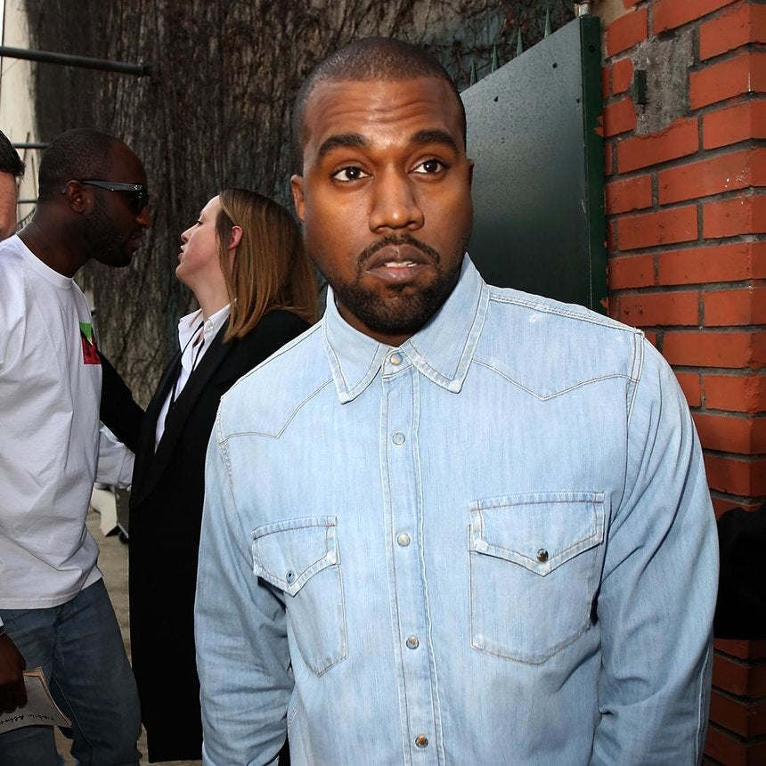 Surprise! Kanye West is One of Hillary Clinton's Campaign Donors