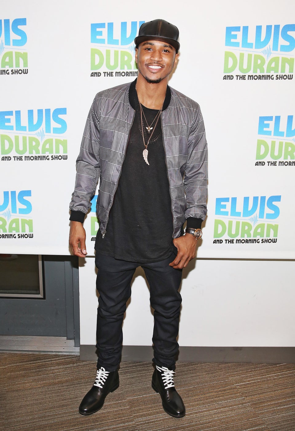 Trey Songz: 'The Strength of Black Women Gave Me a Certain Strength'