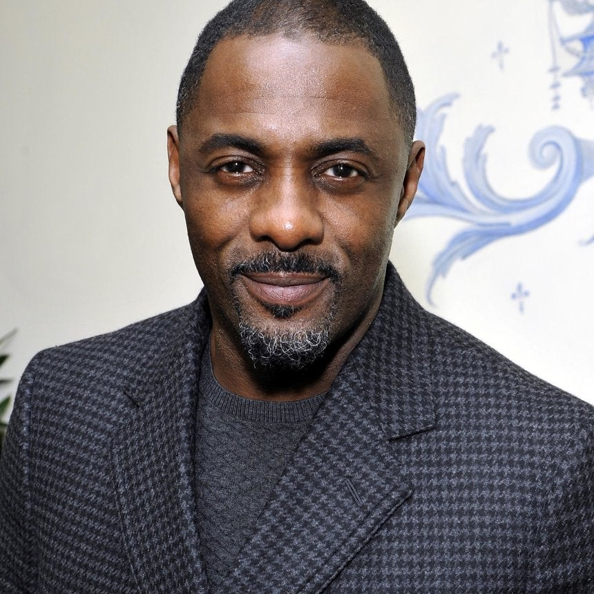 Coffee Talk: Idris Elba and Laurence Fishburne May Direct and Star in 'The Alchemist'