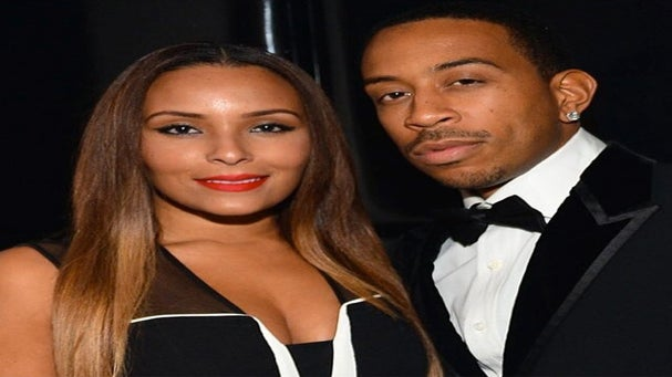 Ludacris Just Can't Stop Spoiling His Wife and We Think We Know Why