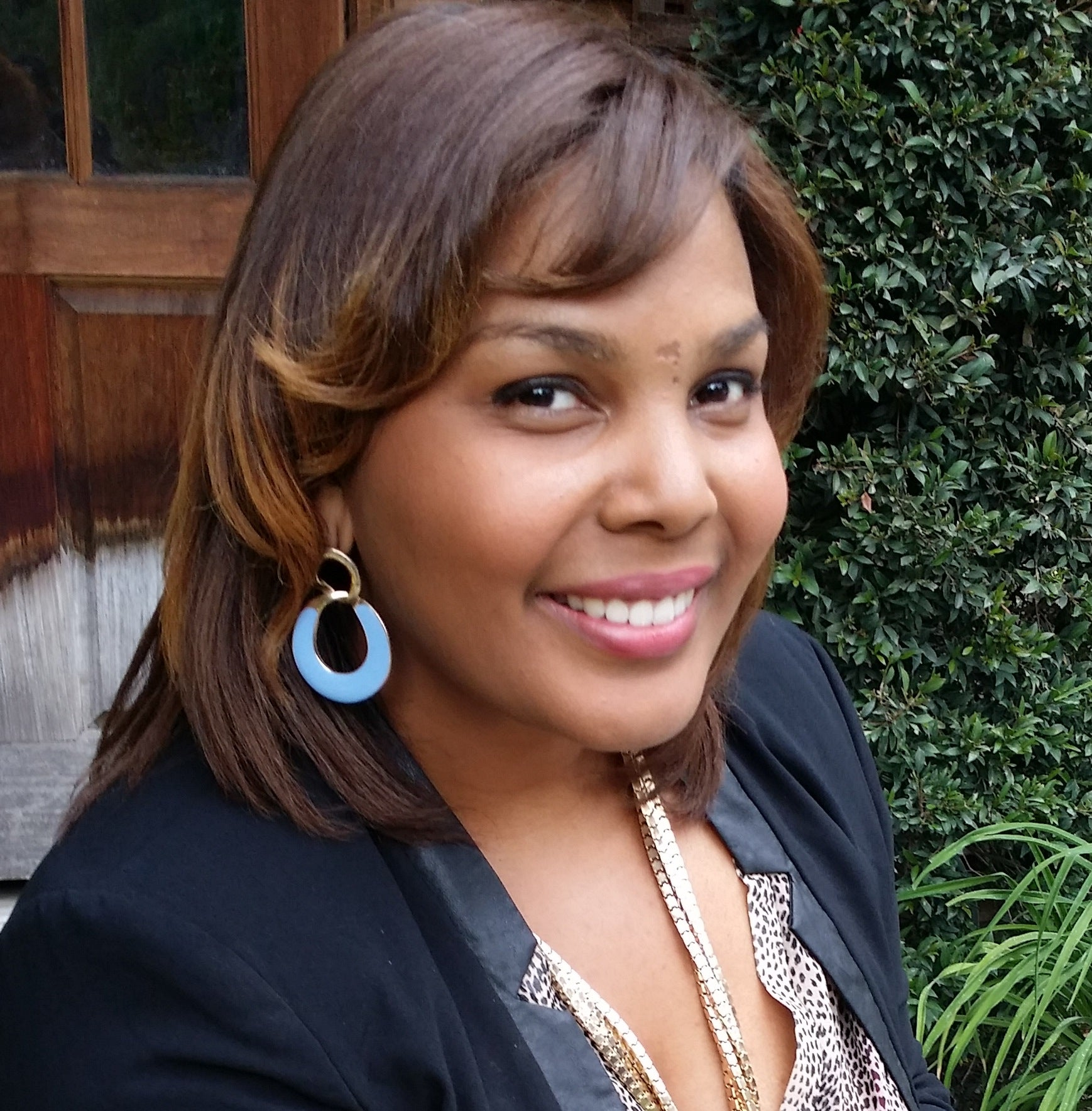 ESSENCE Network: Tiffany Hardin on Building a Company and Building Her Confidence