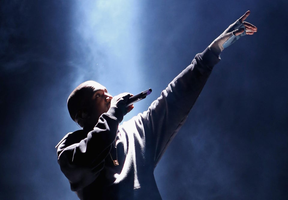 5 Kanye West Songs You Should Listen to When You Need Inspiration
