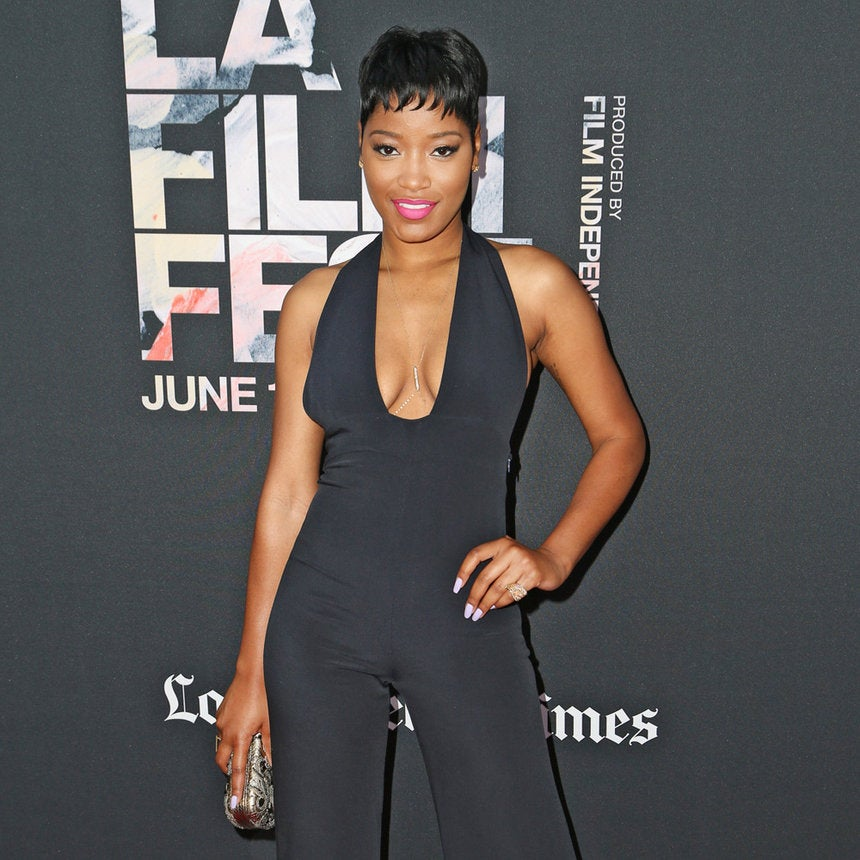 Keke Palmer Talks Turning 21 (And What She Has Learned Along the Way!)