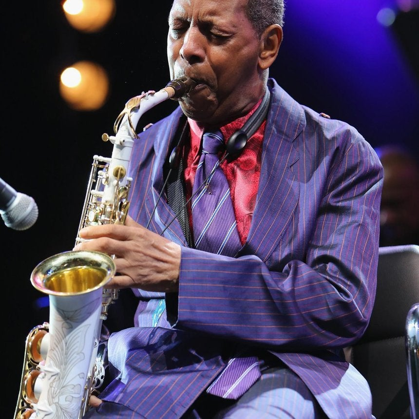 Coffee Talk: Jazz Great Ornette Coleman Dies at Age 85