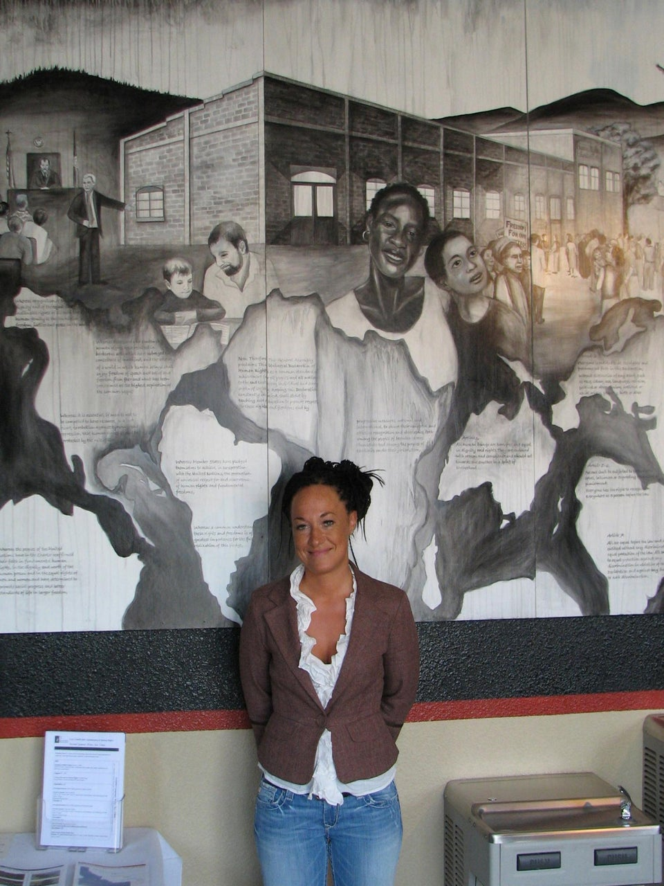 Does Rachel Dolezal's Lie About Her Race Discredit Her Civil Rights Work?