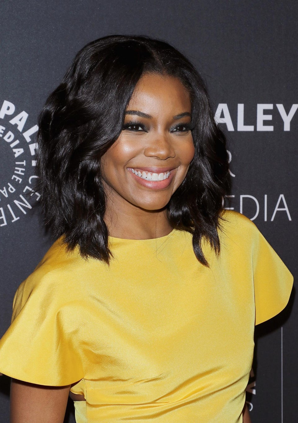 Exclusive: Gabrielle Union Dishes On Her Modern Married Life, The Power of Love