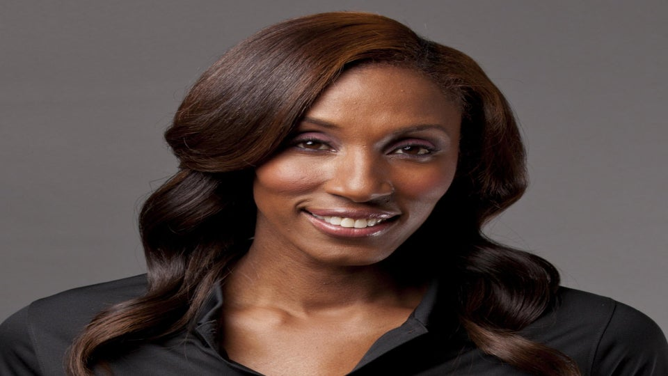 WNBA Hall of Famer Lisa Leslie On Transitioning from the Basketball Court to the Boardroom