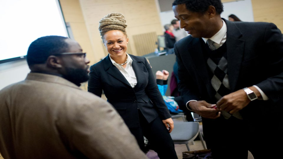 NAACP: 'We Stand Behind Rachel Dolezal's Advocacy Record'