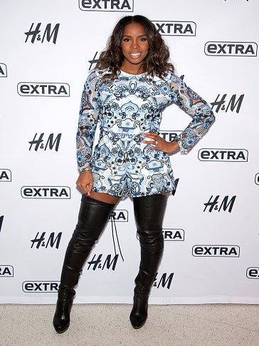 EXCLUSIVE: Kelly Rowland About Raising a Black boy: 'I Cannot Tell You My Prayers at Night'