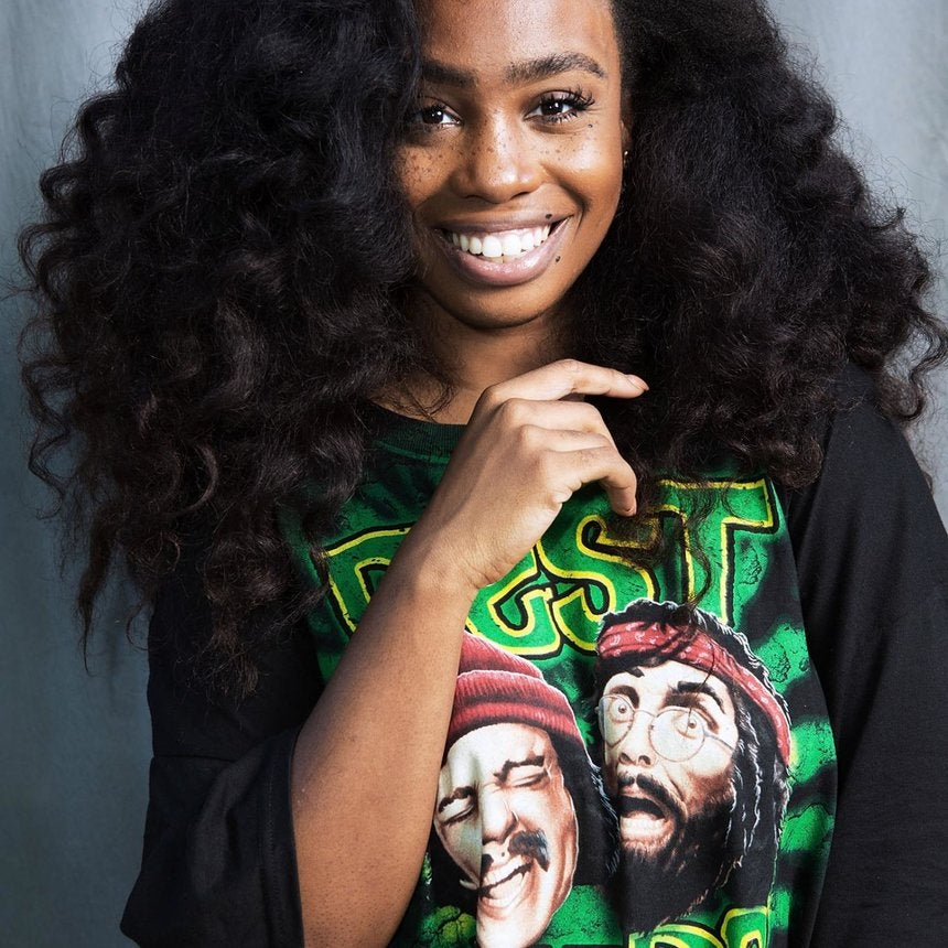 Beauty Now: The Evolution of Sza