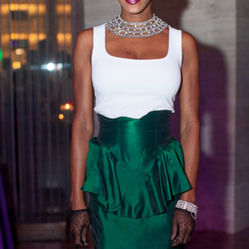 Street Style: 27 Exquisite Looks Spotted at the Alvin Ailey Gala
