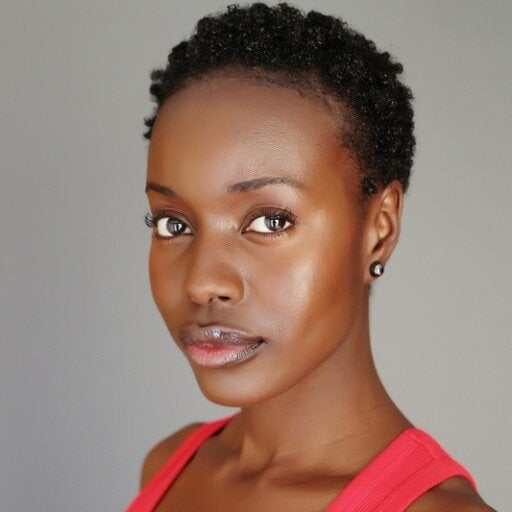7 Things to Know About 'The Messengers' Star Anna Diop
