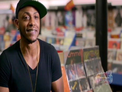 WATCH: Mystikal Shows Us His New Orleans