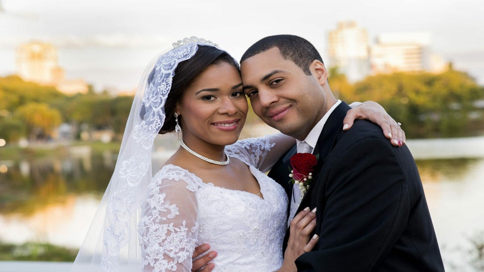 Bridal Bliss: Tiffany and Reggie's Florida Wedding