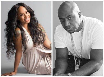 Just Announced: Chrisette Michele, Rico Love & More To Appear at Centerstage During #EssenceFest