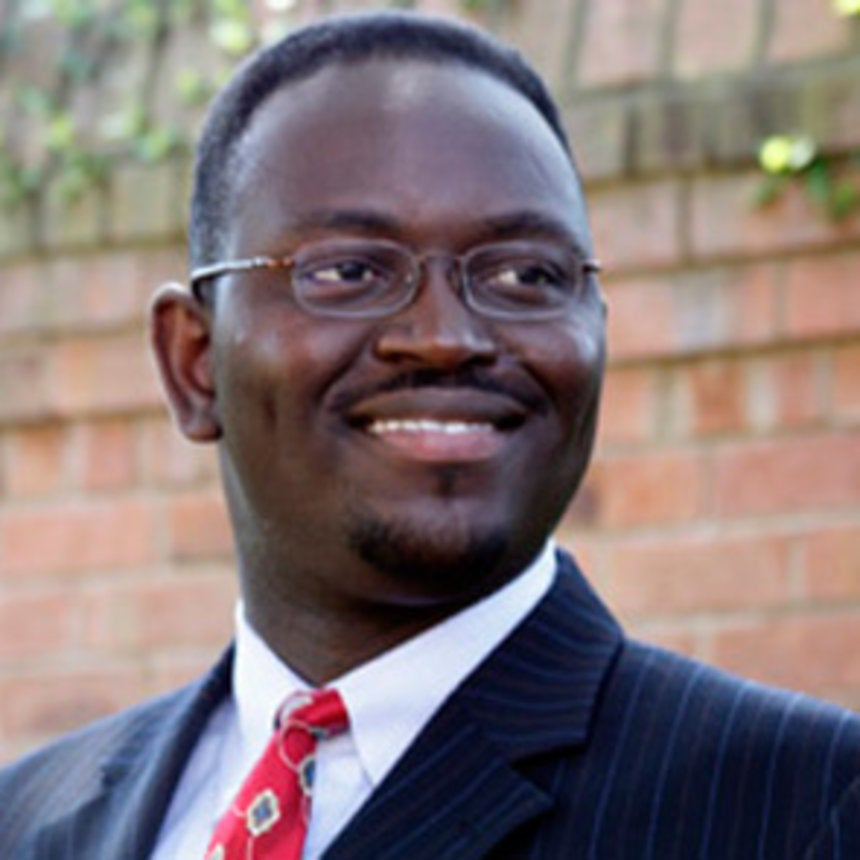 9 Things to Know About Charleston Church Shooting Victim Rev. Clementa Pinckney
