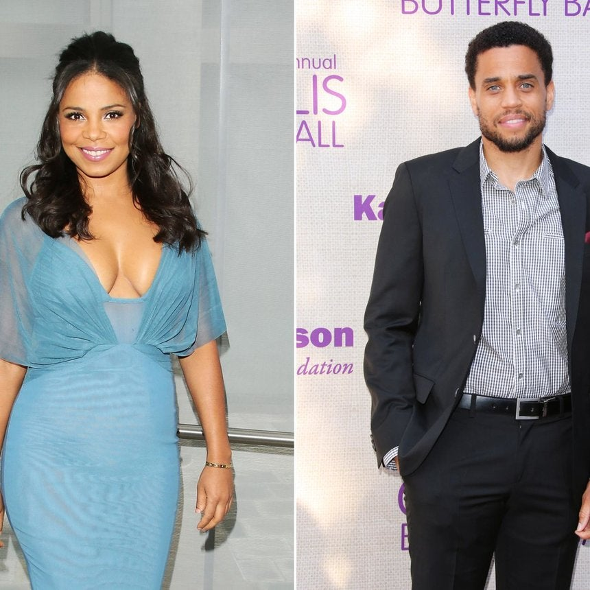 Sanaa Lathan and Michael Ealy to Co-Present BET Awards